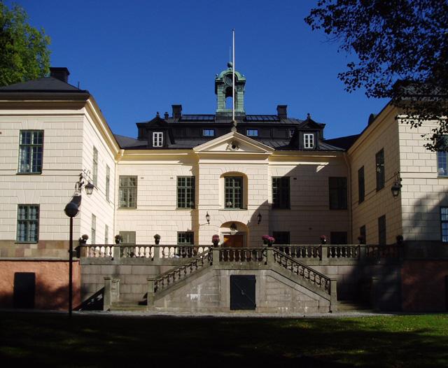 Nasby Castle