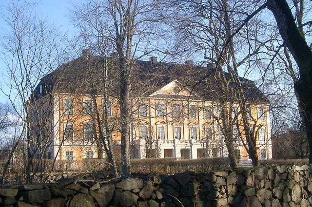 Nynas Castle