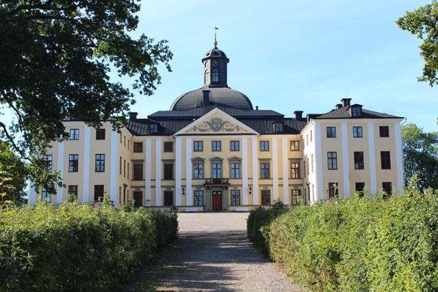 Orbyhus Castle