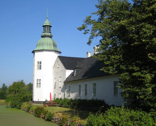 Osbyholm Castle