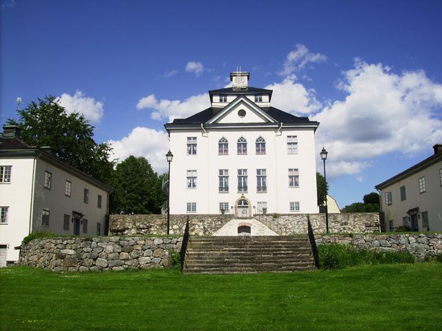 Oster-Malma Castle