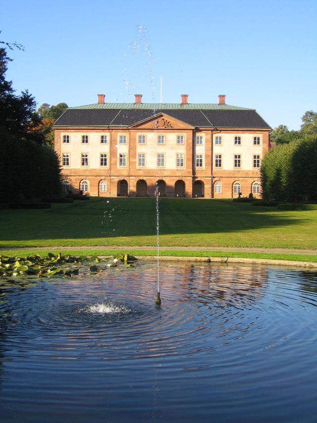 Ovedskloster Manor