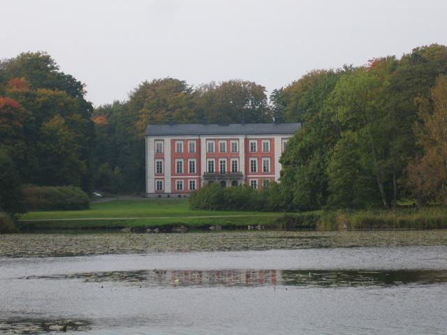 Ovesholm Castle