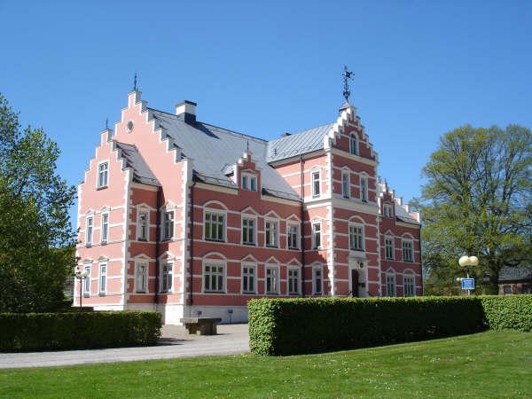 Palsjo Castle