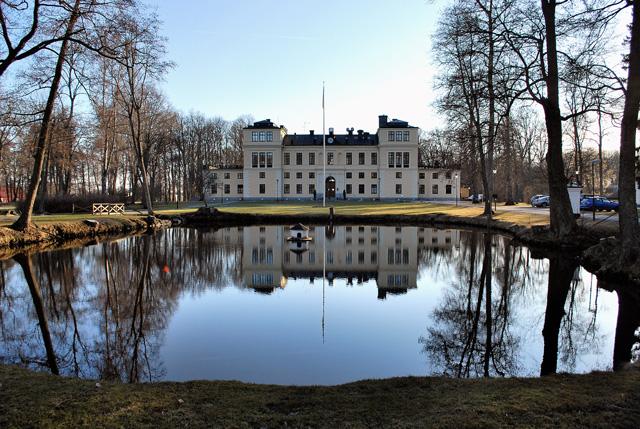 Ranas Manor
