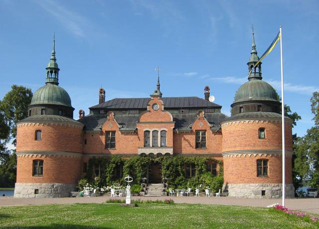 Rockelstad Castle