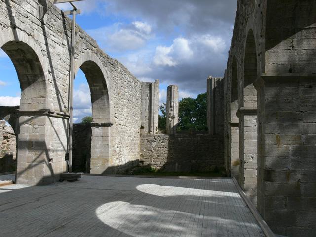 Roma Abbey