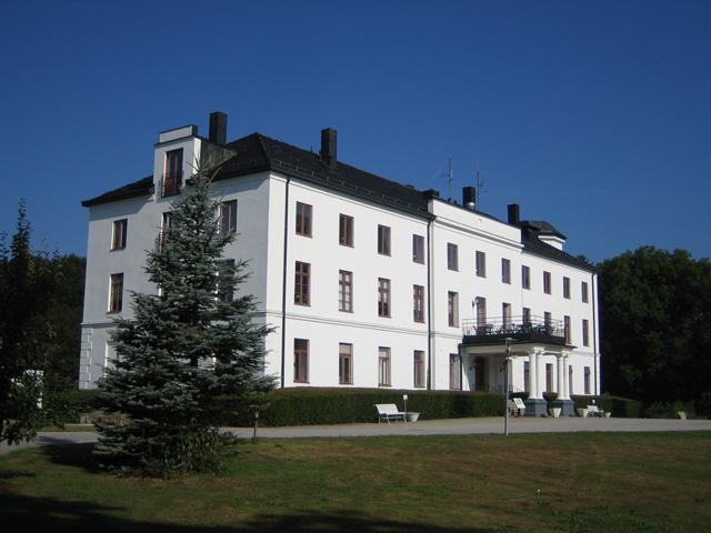 Ronneholm Castle