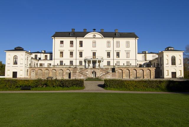 Rosersberg Palace
