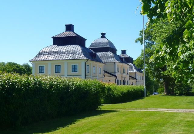 Runsa Castle