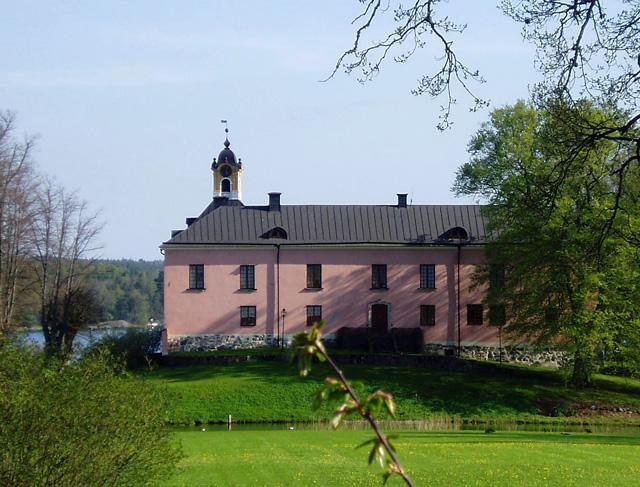 Rydboholm Castle