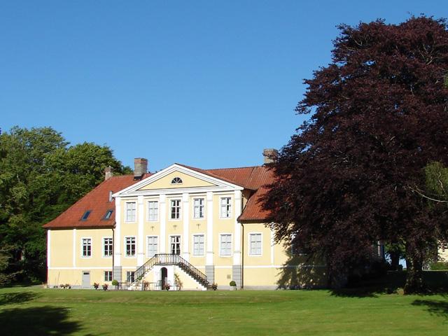 Sinclairsholm Castle