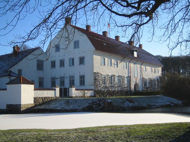 Skabersjo Castle