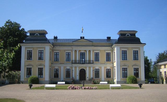 Skottorp Castle
