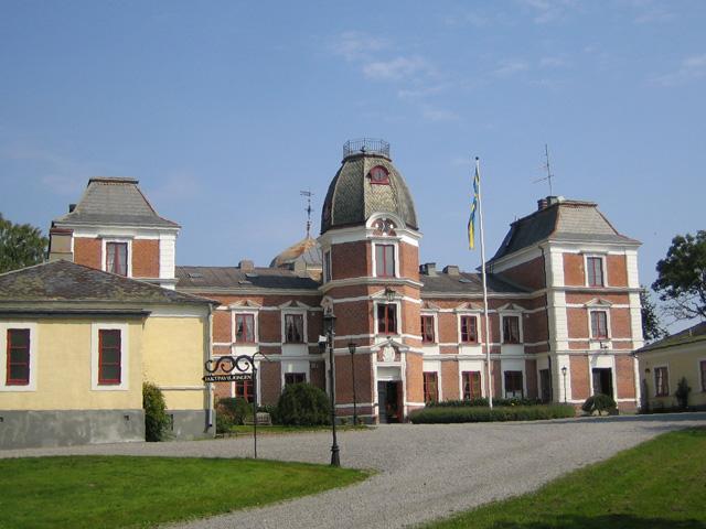 Snogeholm Castle
