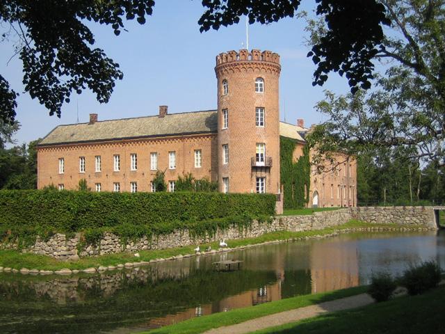 Sovdeborg Castle