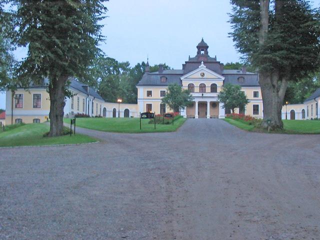 Sparreholm Castle