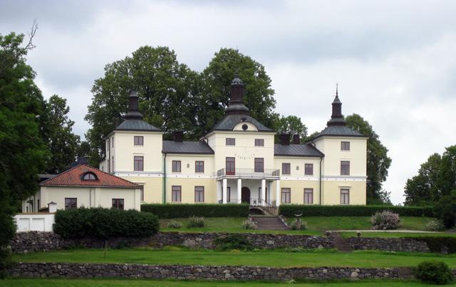 Stenhammar Palace