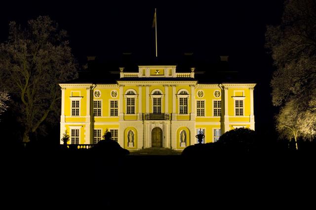 Steninge Palace