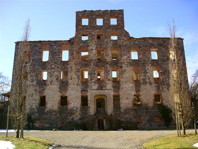 Stjarnorp Castle