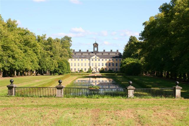 Sturefors Castle