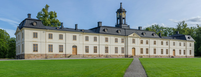 Svartsjo Palace