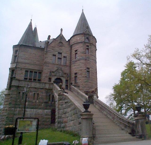 Teleborg Castle