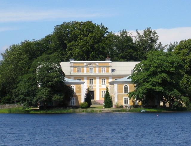 Tunbyholm Castle