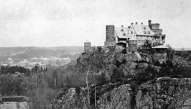 Tureborg Castle