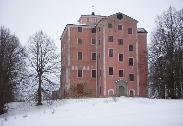 Tynnelso Castle