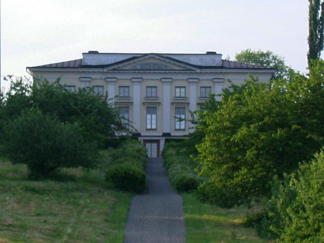 Ulvasa Manor