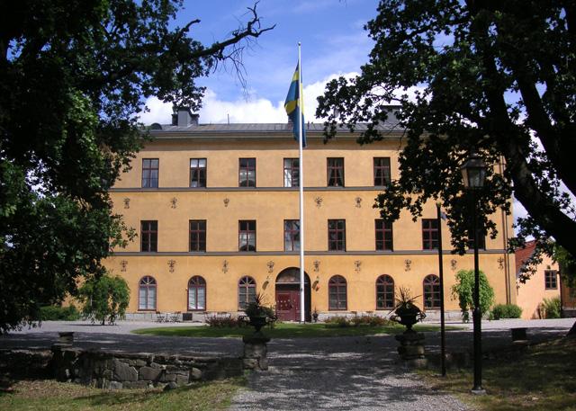Ulvsunda Castle