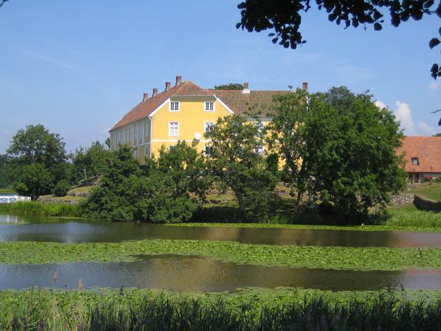 Vallen Castle