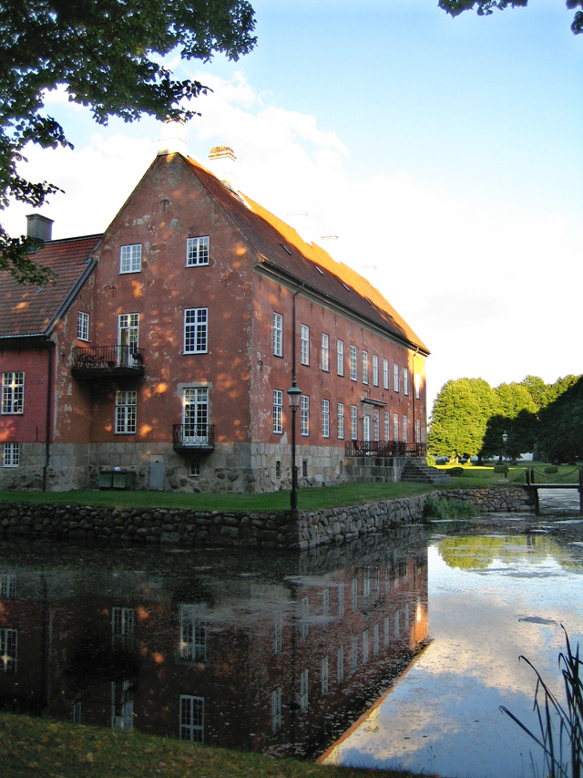 Viderup Castle