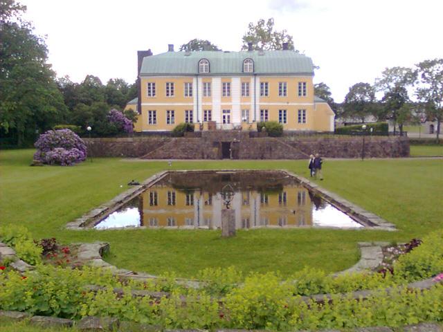Wapno Castle