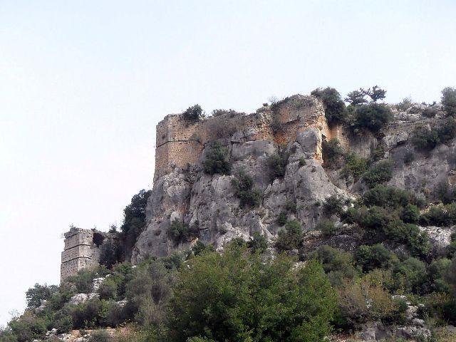 Dagli Castle