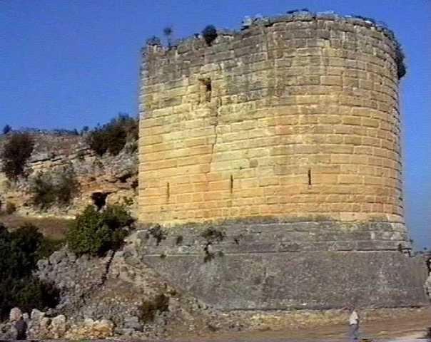 Koz Castle
