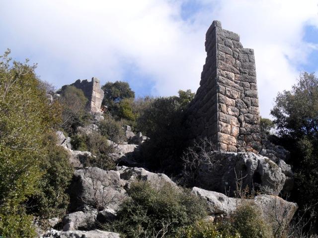 Mancinik Castle