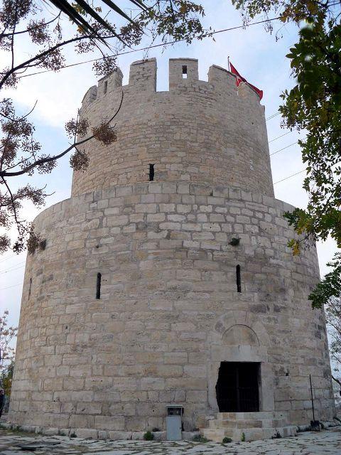 Mut Castle