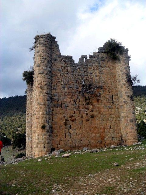 Sinap Castle