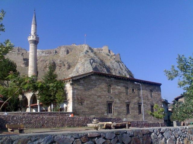 Tokat Castle