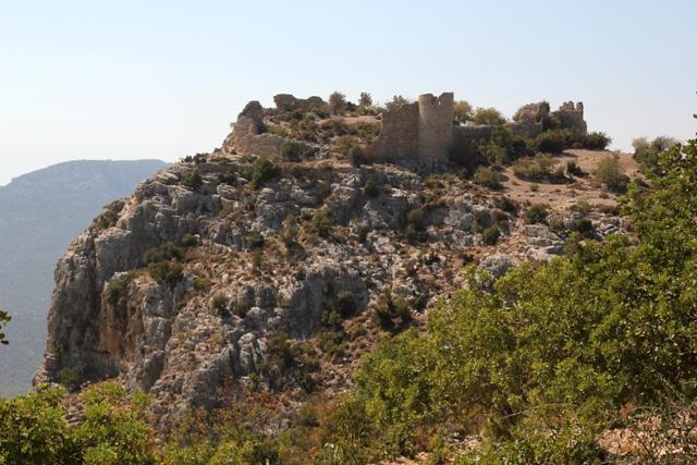 Tokmar Castle