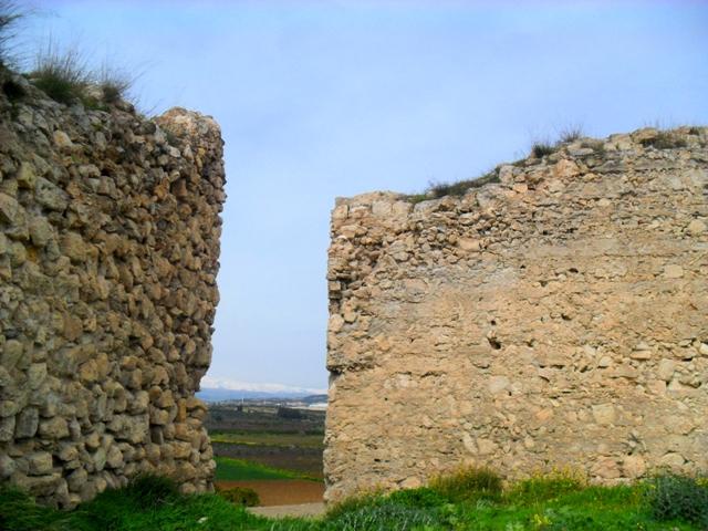 Yaka Castle